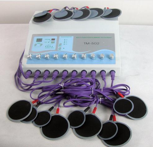 Cosmetic instrument massager weight loss machine muscle stimulator electrical stimulation machine body massager