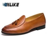 italian shoes wedding shoes men coiffeur loafers men dress shoes