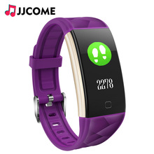 Women Smart Bracelet IP68 Waterproof Smartband Blood Pressure Blood Oxygen Heart Rate Monitor Call Remind Fitness Tracker Band цена и фото