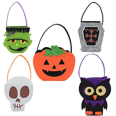 Halloween animal Toddler Kids Girls owl pumpkin Cute animal Shoulder Bag Hand Purse Chil ...