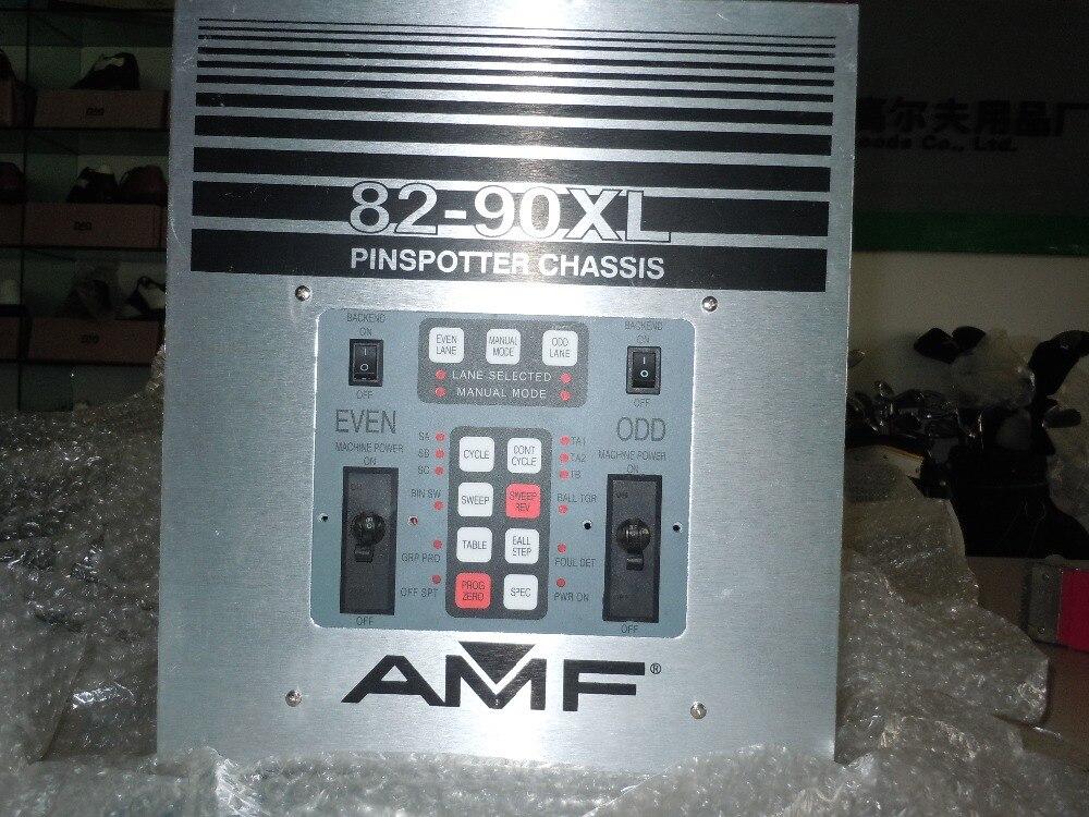 2018 Cheaper Price AMF 82-90XL Machine Chassis Unit 090-005-764 Free Shipping