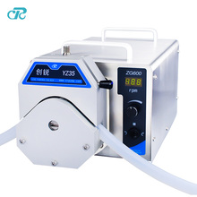 Industrial DC Motor Peristaltic Pump With Alu Pump Head YZ35 стоимость