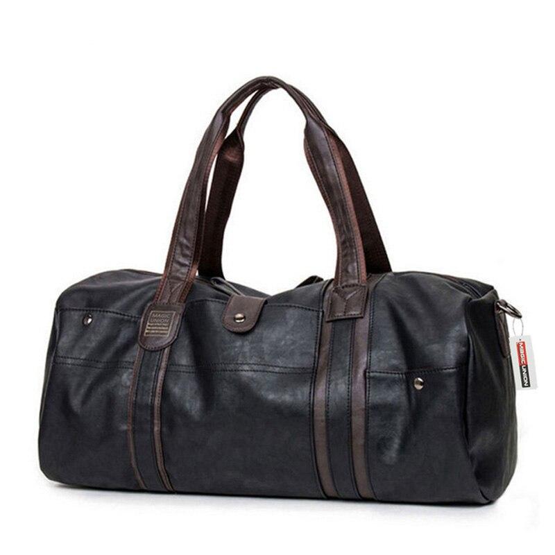 Handbags Package Portable Fashion Large-Capacity Brand Men for Men's