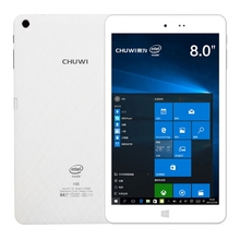 "Original Chuwi Hi8 Pro 8 ""Tabletas PC Dual OS Win10 + Android 5.1 Intel Cereza Z8300 Trail Quad Core 2 GB 32 GB IPS 1920*1200 HDMI"