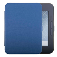 ICKOY Protective Protect Skin Cover 7'' 7 inch Case for NOOK GlowLight3 GlowLight 3 e Reader Accessories|Tablets & e-Books Case| |  -