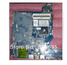 486724-001 laptop motherboard DV4 / CQ45 5% off Sales promotion, FULL TESTED,