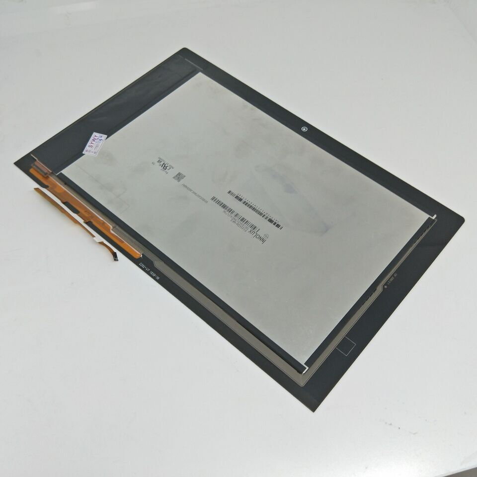 100% New Original LCD Display For 10.1 Lenovo Yoga Book YB1-X91L YB1-X91F LCD Screen with Touch screen Digitizer Assembly 6 lcd display screen for onyx boox albatros lcd display screen e book ebook reader replacement