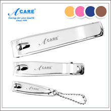 3x ACARE Nail Trimmer Nail Clippers Nail Art Care Tools Toenail Scissors Cutter (1x Big+1x Middle+1x Small)