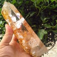 Природный кристалл палочка