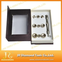 Beauty Diamond Dermabrasion Tips For Microdermabrasion Device Peeling