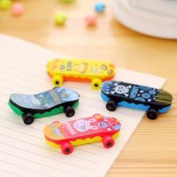 1 упак./лот красивый карандаш ластик резиновые коллекция Модные подарки Пазлы для детей обучение студентов канцелярские принадлежности