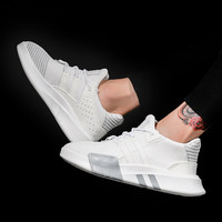 VSIOVRY 2019 New Spring Autumn Men Shoes Luxury Brand Men's Casual Shoes Fly Weave Breathable Sneakers Comfortable Men Krasovki