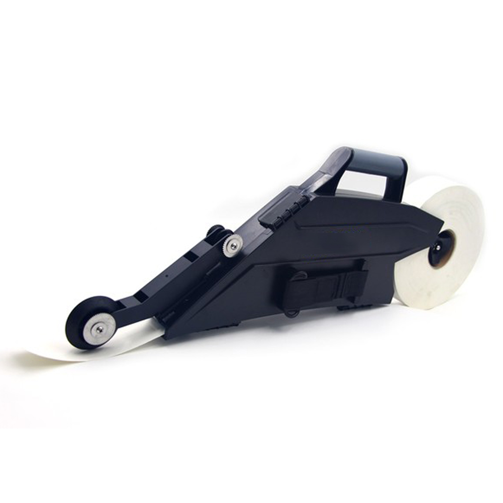 Accessoires Mend changement rapide rouleau roue mur réparation applicateur poignée réglable cloison sèche Banjo simple Clip ruban adhésif
