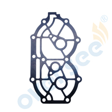 OVERSEE 61N 11191 01 1S 61N 11193 01 00 GASKET Head Cover For 30HP Yamaha Outboard