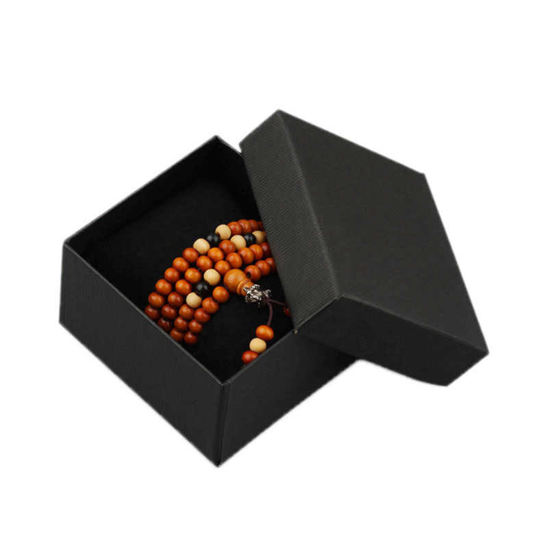 Watch Display Box Jewelry Bracelet Storage Gift Box Durable Gift Case Storage Box Bangle Jewelry Watch Box Present Holder