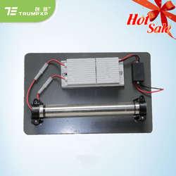 1 шт. очистка воды со стеклянной трубкой детали озонатора для очистителей воздуха промышленности ментальные TCB-621GQ