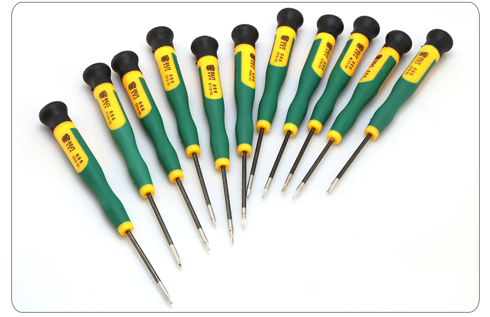 Precision Disassemble Opening Repair Screwdriver Set