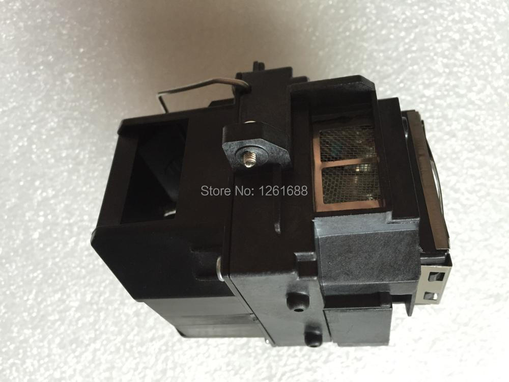 UHE200W comaptible lamp with housing ELPLP54 for projector lamp EPSON EH TW450/EX31/EX51/EX71 projectors