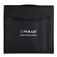 PULUZ 40 x 40cm Photo Studio Box Foldable Photograghy Studio Shooting Soft Box Kits WIF66