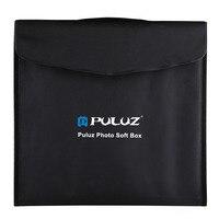 PULUZ 40x40 см коробка для фотостудии Складная фотостудия съемки мягкие коробки WIF66