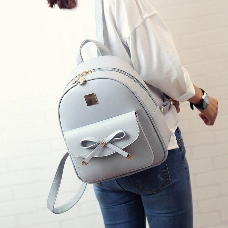 2017 nova designer mulheres mochila Material Principal : Plutônio