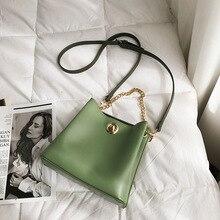 Female Bucket Crossbody Bags For Women 2019 High Quality Leather Luxury Handbags Designer Sac Main Ladies Shoulder Messenger Bag все цены