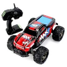 цены на Rc car new 1:12 high speed pickup truck model drift off-road remote control car climbing off-road rc car 2wd monster car  в интернет-магазинах