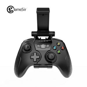 NEW GameSir T2a Bluetooth  2.4G Wireless  wired Gamepad Game pubg Controller with Bracket Joystick for pubg Android PC TV BOX