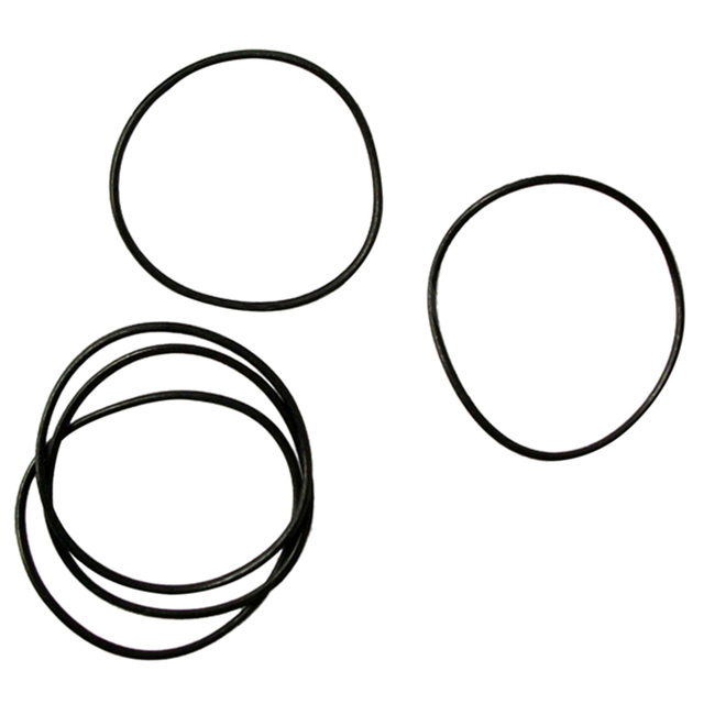 Practical 950Pcs 0.5MM O Ring Watch Back Gasket Rubber Seal Repair ...