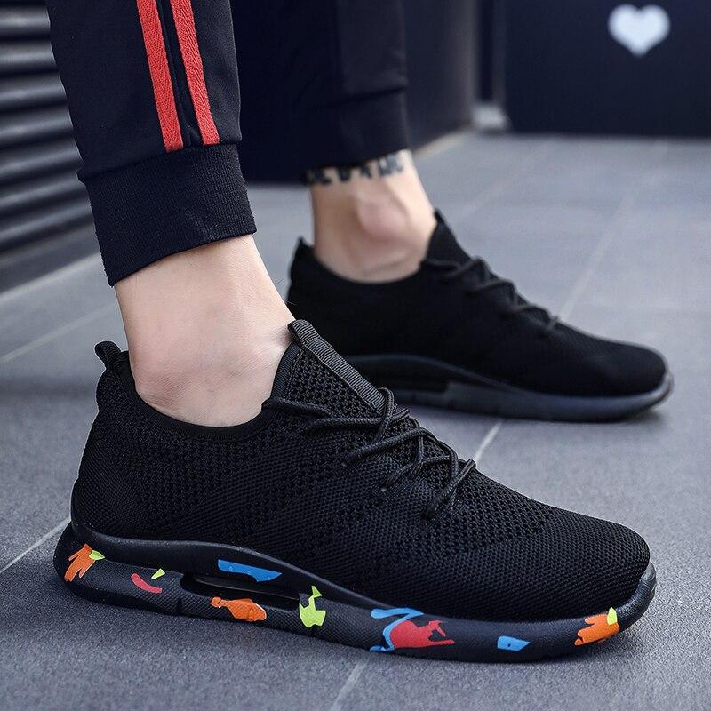 Chaussures Qualité Noir Bonne Mocassins Slip Casual Up Mode De 2018 Conduite blanc Hommes Appartements A5 tZOPwvBq