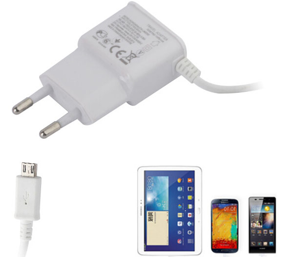 AC Wall 2A EU USB Adapter Mobile Phone Charger For Oppo A3s A37 A7 F7  A83,Vivo X21s Y81 Y71 V9,Doogee X50L X70 S70 X60L X80 X10S