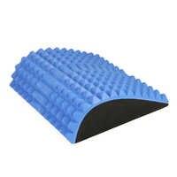 Abdominal fitness eva supine board ab massagem exercício esteira aliviar dor lombar e abdominal equipamentos de treino em casa sentar-se