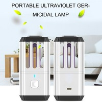Portable Germicidal UVC Ultraviolet UV Light Tube Bulb Disinfection Lamp Ozone Sterilization Mites Lights Germicidal Lamp Bulb