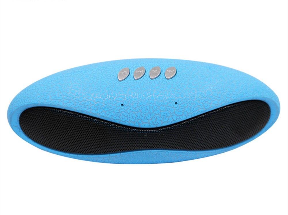 Rugby Högtalare Multifunktionell Portabel Spelare Trådlös Bluetooth ... 0120ac2cc7426