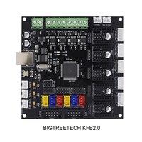 Bigtreetech kfb 2.0 placa de controle ramps1.4/mega2560 r3 a4988/drv8825/tmc2100 peças de impressora 3d reprap mendel kossel|reprap kossel|reprap 3d|control board 3d printer -