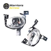 цены 33950-SWA-H11 33900-SWA-H11 For Honda CRV 2010 2011 Pair Left+Right Fog Light Fog Lamp Front Bumper Light Sub-Assy