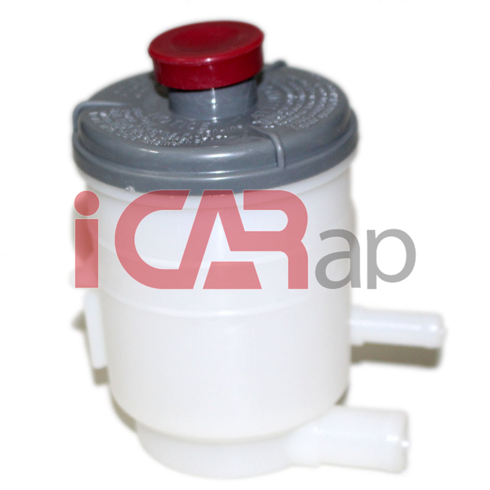 small resolution of automobile power steering pump fluid reservoir bottle oem 53701 s84 a01 53701s84a01 for