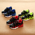 New Children Casual Shoes Comfortable sport Shoes Boys And Girls Ventilation Lace-Up Trainers Sneakers kids Shoes ruuning shoes