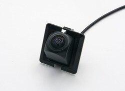 Kamera cofania 1080P obiektyw typu rybie oko Parking tylna kamera samochodowa dla Toyota Prado 150 2010 2011 2012 2013 kamera samochodowa w Kamery pojazdowe od Samochody i motocykle na