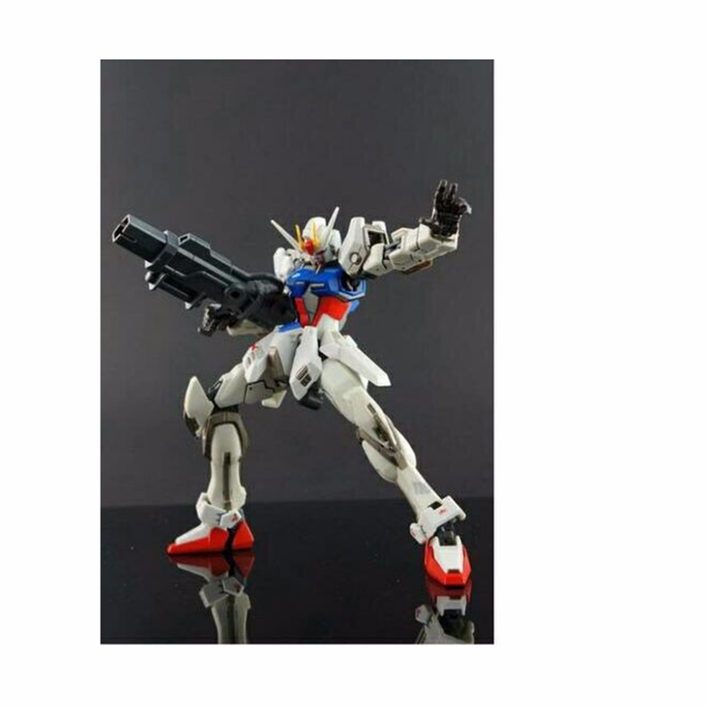 Gundam Hg Us 11 99 Gundam Weapon 6 Types For Bandai 144 Gundam Rg Hg Support Part Gunpla Gundam Not Whole Model No Box In Action Toy Figures From Toys