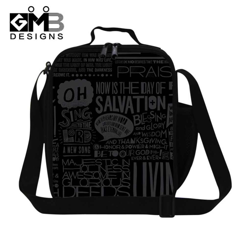 Lunch Bags For Work Small Insulated Bag