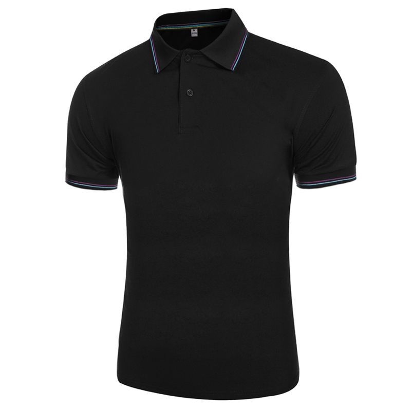 2016 Summer New Arrival 6 Colors Solid Men's   Polo   Shirt Brands Business Fashion   Polos   Men Slim Fit   Polo   Homme