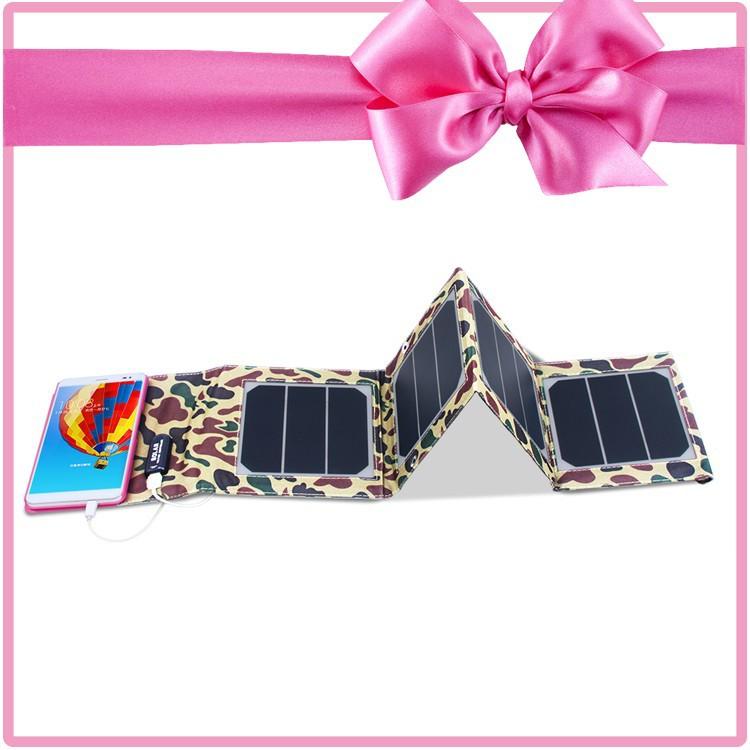 13W Sunpower Solar charger