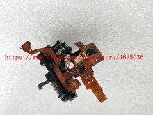 Nuevas piezas de reparación de montaje de control de apertura interna para Nikon D7100 SLR