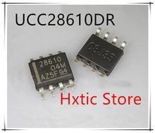 NEW 10PCS/LOT UCC28610DR  UCC28610 28610  SOP-8 IC