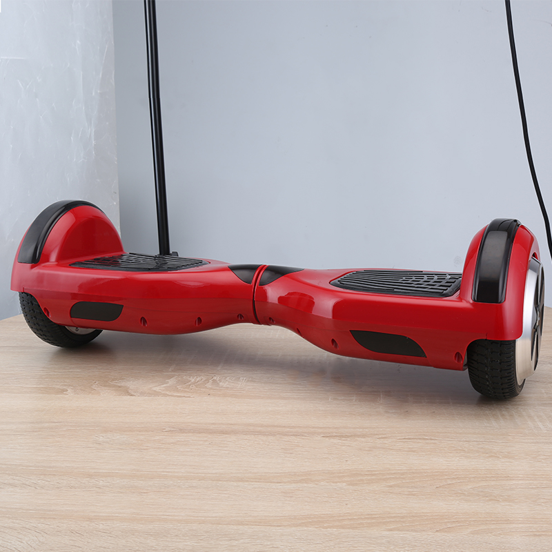 4 Colors Self Balancing Hoverboard or Two Wheels Skateboard with LED Light 3