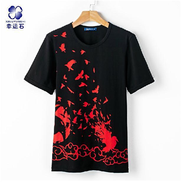 Japanese Anime T shirt tshirt font b NARUTO b font font b Cosplay b font font