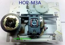Brand New HOP-M3A HOPM3A CD Laser Lens Lasereinheit Optical Pick-ups Bloc Optique with Mechansim HOP M3A