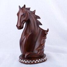 Horse Wine Rack