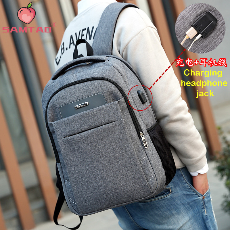 Fashion Travel Men 15 6 Laptop Female Women Backpacks Male Mochila Student Bags for Boy Girls